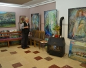 Art Gallery of Vasilije Terzic