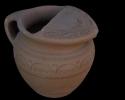 Catalogue of pottery