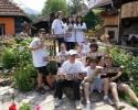 International eco camp