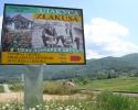 ZLAKUSA TOURIST VILLAGE – position