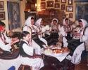 Serbian spinning