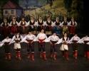 The Annual concert of Ethno Association Zavicaj