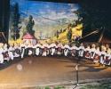 Wallachia dances from Djerdap area