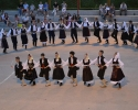 Youth Folk Dance Ensemble