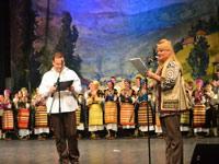 "The Annual concert of Ethno Association ""Zavicaj"""