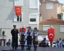 Istanbul - Turska 2012.