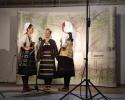 Snimanje emisij Šljivik