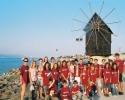 Bugarska 2007 - Nesebar