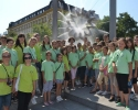 Dečiji ansambl u Plovdivu 2012