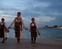 Na Mramornom moru - Turska