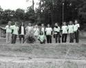 Volonteri u akciji