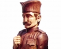 Vojnik Terzića avlije