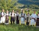 Deo folklorne izvorne grupe u Zlakusi