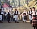 Folklorna grupa veterana na manifestaciji Zlakusa u pesmi i igri 2007.