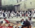 Trg Partizana - Užice 2006