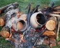 Pečenje grnčarskog posuđa