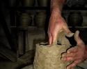 Proces izrade grnčarskog posuđa