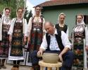 Grnčarska sekcija - Grnčar Mileta Lazić