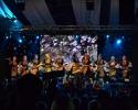 Koncert na Trgu Partizana u Užicu