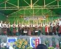 Nastup u Goleševu - Poljska 2010