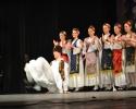 Sa godišnjeg koncerta u Narodnom pozorištu u Užicu