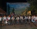 Letnja pozornica u Terzića avliji