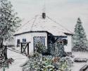 Zima u Terzića avliji