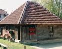 Stara škola u Terzića avliji