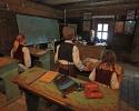 Učionica u etno parku