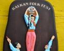 BALKAN FOLK FEST 2012