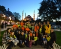 Zavičaj u Istanbulu 2012.