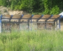 Železničko stajalište nakon rekonstrukcije