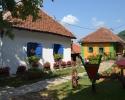 """Domaćinstvo Saše Drndarevića (Etno park """"Terzića avlija"""" )"""
