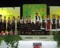 Dečija pevačka grupa u Zagrebu