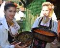 Tradicionalna narodna jela spremana u Zlakuškom grnčarskom posuđu