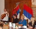 Promocija romana Vasiljke Marić u ministarstvu za dijasporu RS