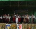 Nastup u Goleševu - Poljska