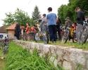 Avlija biciklijada