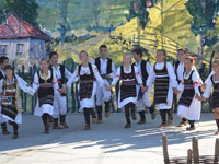 Dečiji folklorni ansambl