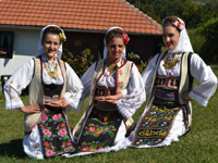 Omladinski folklorni ansambl