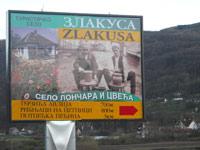 Postavljanje turističke signalizacije