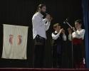 Koncert u Sevojnu