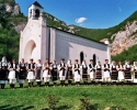 Manastir Dobrun 2006