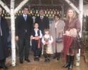Ambasadori u avliji - Ambasadorka Tunisa u Srbiji