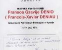 Ambasador Francuske u Srbiji
