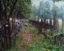 Kroz selo Rupeljevo