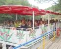 Zavičaj na krstarenju rekom Ropotamo