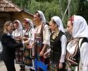 Sa Ambasadorkom Meri Vorlik