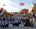 Sa festivala u Turskoj