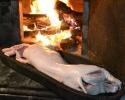 Pečenje pecivice